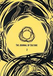 Obálka knihy: The Journal of Culture 2015 / 2
